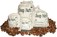 Go Green at Home Soap Nuts