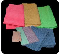 MiEco Microfibre Cloths