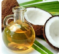 Culinary Organic Virgin Coconut Oil
