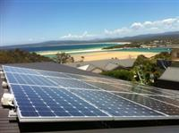 Accredited Clean Energy Council Solar Designer and Installer