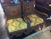 Antiques and Second Hand Furniture