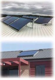 Australian Solar Hot Water