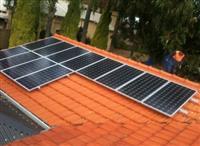 Australian Solar Installation Company