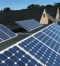 Benefits of Monocrystalline Solar Panels