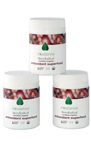 BerryRadical Antioxidant Superfood Value Pack