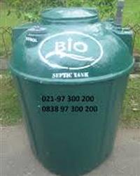 BioSeptic Effluent Water Treatment System