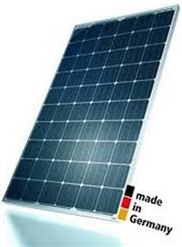 Bosch German designed Solar Modules