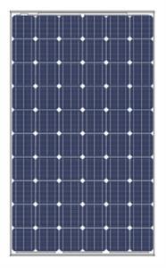 CSUN Quasar solar panels