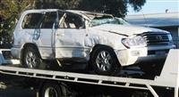Car Body Removalist