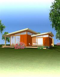 Climate Responsive Homes