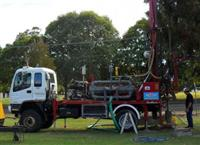 Drilling and Water boring