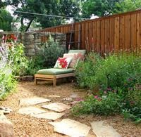 Drought Tolerant and Water Wise Gardens