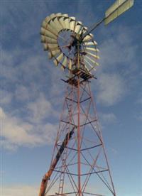 Efficient Windmills
