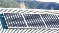 Eko Solar Installation