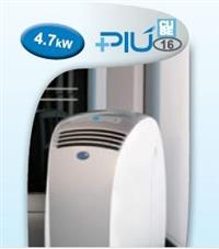 Energy Efficient Portable Comfort Line Airconditioner