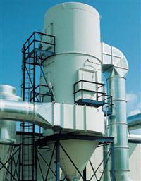 Energy Saving Reverse Air Filter