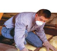 Energy Star rated Insulation and Ventilation
