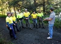 Environmental Management Courses