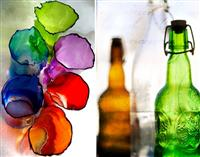 Glass Recovery and Recycling
