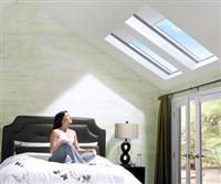 Green Advantages of Skylights