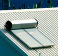 How to choose the best solar hot water tank