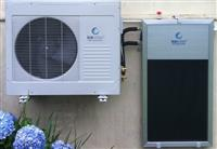 Hybrid Air Conditioners
