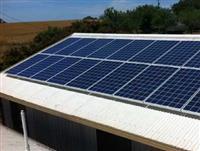 Hybrid Solar Systems