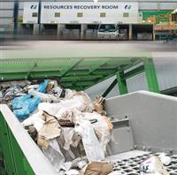 IWS Recycling Centre
