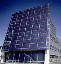 Innovators of Building Integrated Photovoltaics