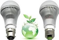 LED Energy Efficient Lighting