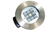 LED In Ground Uplight Spirit 30