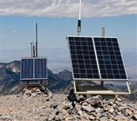 Off Grid Power System - Wind and Solar