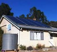 Off Grid and Grid Connect PV Systems