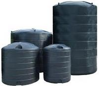 Polythene Water Tank