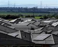 Residential Solar Opportunities