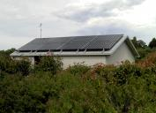 Residential Solar System Case Study