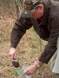 Rock and Soil Testing