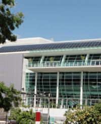 Rooftop Solar Project for VRC Flemington Grandstand