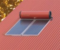 Save Money and Emissions with a Solar Hot Water System