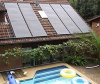 Save Money with an Eco Solar Pool Heater