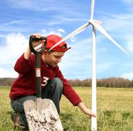 Small Scale Wind Power Systems