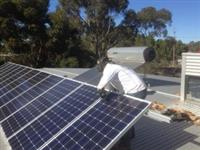 Solar Design, Installation and Maintenance services