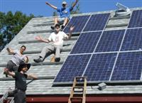 Solar Installers and System Designers