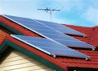 Solar Panels from Modern Solar