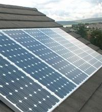 Solar Power for Home and your Business