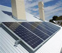 Solar System Design, Installation and Maintenance