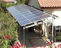 Solar System Design and Installation