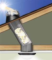 Solartube Daylighting System