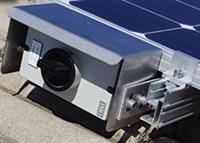 Stainless Steel Isolator Cover for Solar Systems
