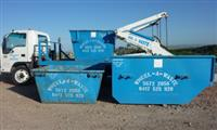 Sustainable Rubbish Collection and Recycling